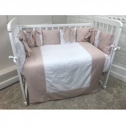Комплект в кроватку Sweet dream 6 предметный 42003