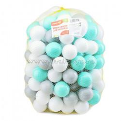Набор шаров для бассейна 150 шт., 3654488