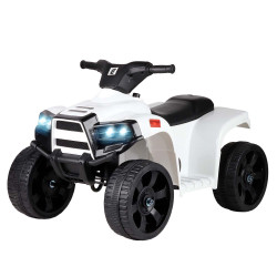 Квадроцикл 6V4.5AH*1 CR0056WT