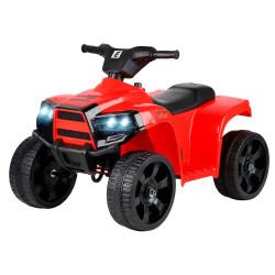 Квадроцикл 6V4.5AH*1.20W*1 CR0056RD