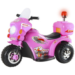 Мотоцикл на аккумуляторе 6V4AH*1 TR991PK