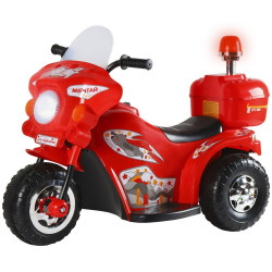 Мотоцикл на аккумуляторе 6V4AH*1 TR991RD