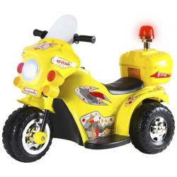 Мотоцикл на аккумуляторе 6V4AH*1 арт. TR991YW