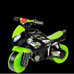 Мотоцикл музыка, Т5774