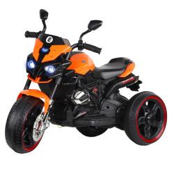 Мотоцикл 3-х колесный на аккумуляторе 6V4AH*1,1 арт. CR053OG