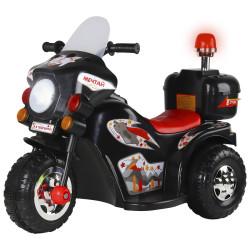 Мотоцикл на аккумуляторе 6V4AH*1 TR991BK