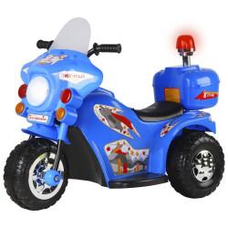 Мотоцикл на аккумуляторе 6V4AH*1 арт. TR991BL