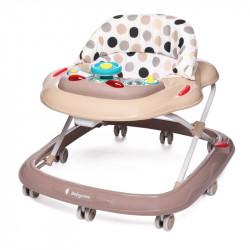 Ходунки Baby Care Pilot Beige арт. BG0611