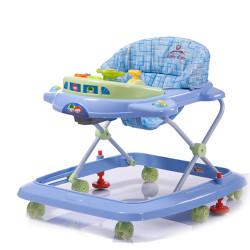 Ходунки детские J-205 Baby Care,Tom&Mary