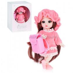 201865 Кукла в коробке