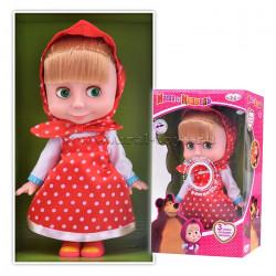 83033В Кукла Маша 25 см.