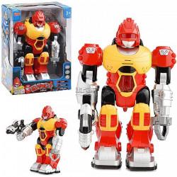 127970/0752-1-ZYC Робот в коробке