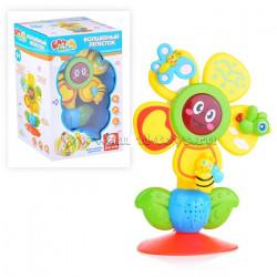1006677122/1192 Развивающая игрушка Волшебный лепесток