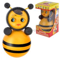 6С-0011 Неваляшка Пчела