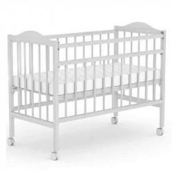 Кроватка детская Фея 203 белая арт.0005510