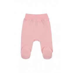3355-56 Ползунки-штанишки с закрытыми ножками швы наружу