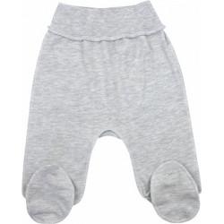 Ползунки-штанишки на широкой резинке швы наружу 3359 р. 56