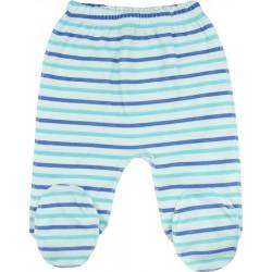 3442 Ползунки-штанишки с ножками швы наружу р. 56