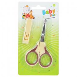 Ножницы детские BD60007