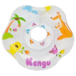 RN-001 Круг на шею для купания Kengu Roxy