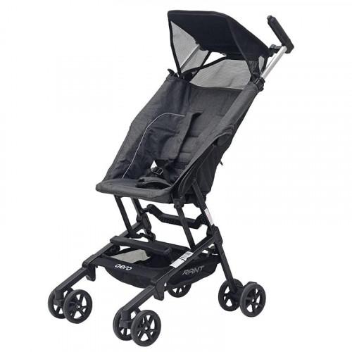 Коляска прогулочная AERO RA133 grey купить в Саратове в магазинах Наши Дети