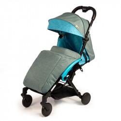 Прогулочная коляска Amber (blue)