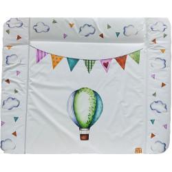 Пеленальный матрасик Воздушные шары