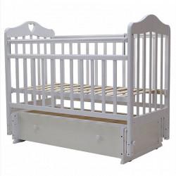 Кроватка детская Топотушки Оливия 7 универсальный маятник