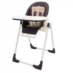 Стол-стул Royal RH204 коричневый
