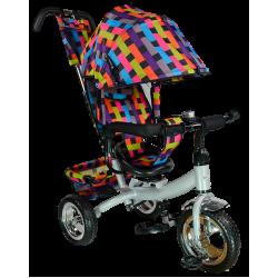 Велосипед детский трехколесный 6588 Farfello