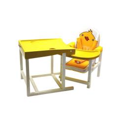 Стол стул для кормления Ducky Babys